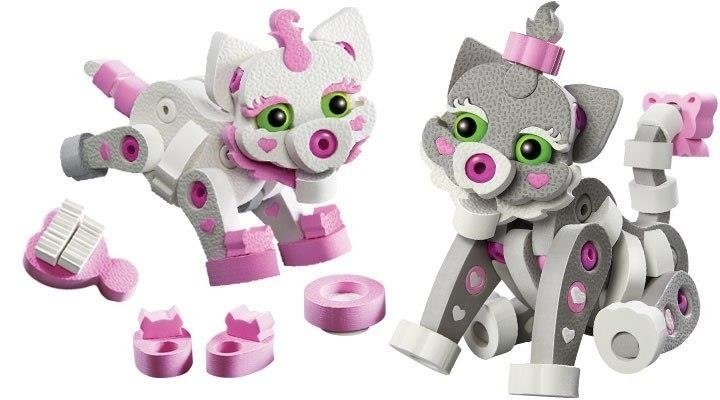 DUMEL DISCOVERY CAT & KITTEN