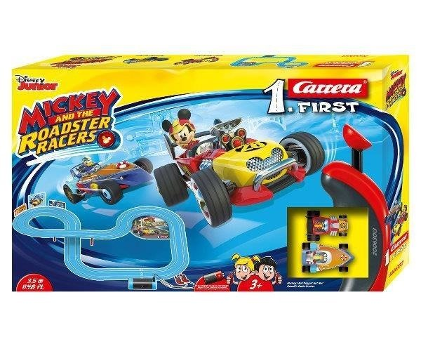 PROMO Tor Mickey and the Roadster Racer 63013 Carrera